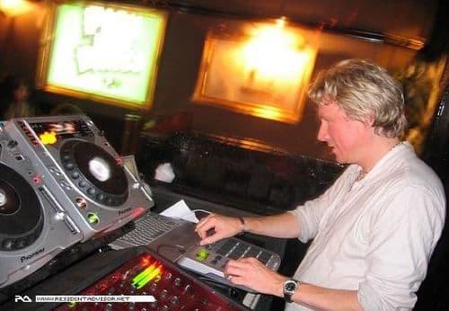 Allister Whitehead Live Classic House DJ-Sets Compilation (1990 - 1995)